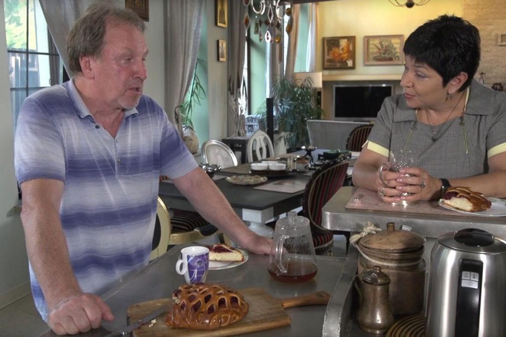 Выпуск передачи идеальный ремонт Владимир Стеклов